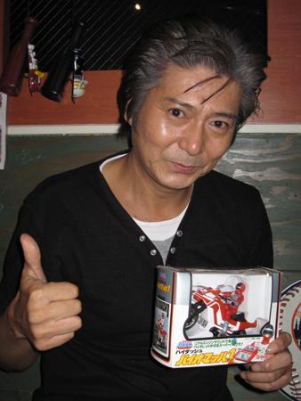 Sakamoto Ryosuke (<b>Red One</b>) - force_rouge