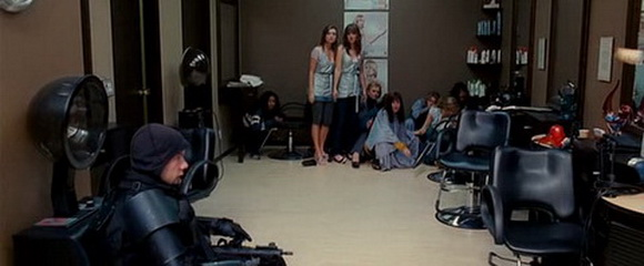 Rampage (film 2009) - Wikipedia bahasa Indonesia