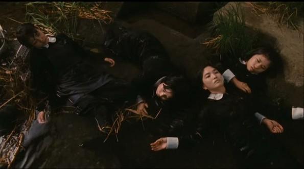 Film] Fatal Frame, de Asato Mari (2014) - Dark Side Reviews