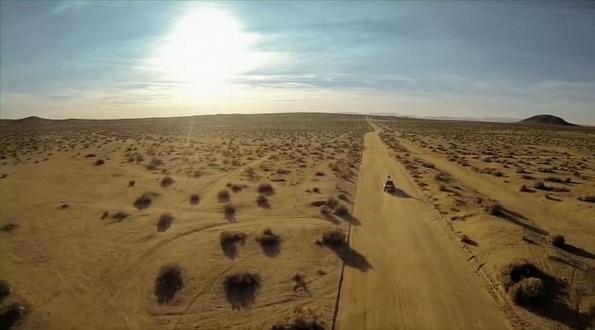 Roadwars Com Test >> [Film] Road Wars, de Mark Atkins (2015) - Dark Side Reviews