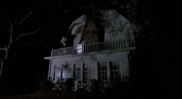 Film amityville la maison du diable de stuart for Amityville la maison du diable livre