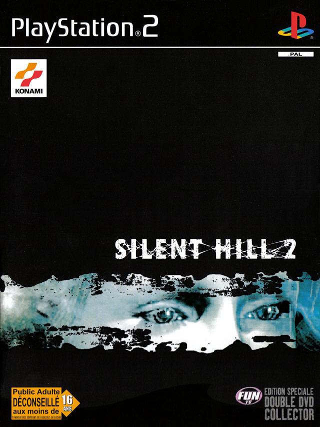 SilentHill2jeu