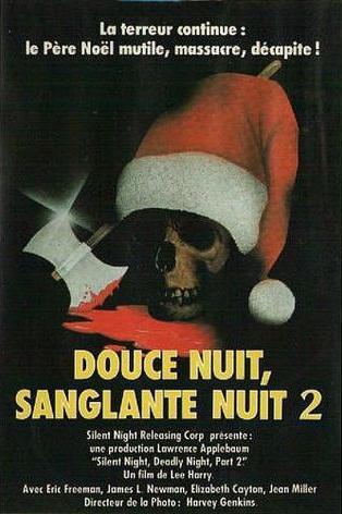 Douce Nuit Sanglante Nuit 2