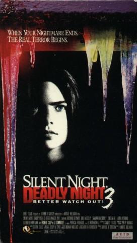 Douce nuit sanglante nuit 3