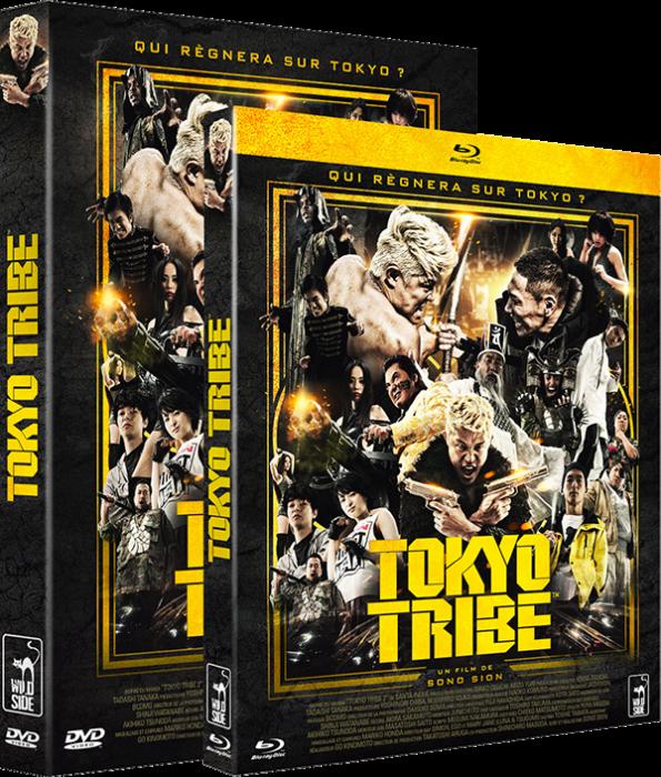tokyotribe-DVD