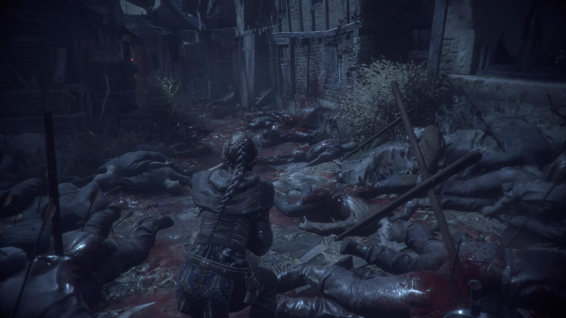 [JV] A Plague Tale : Innocence (2019, PS4) - Dark Side Reviews