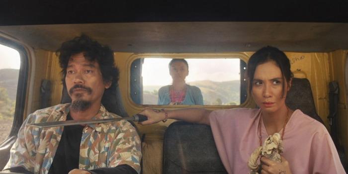 [Film] Marlina : La Tueuse en Quatre Actes, de Mouly Surya (2017)
