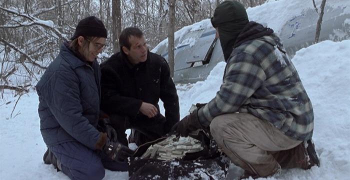 [Film] Un Plan Simple, de Sam Raimi (1998)