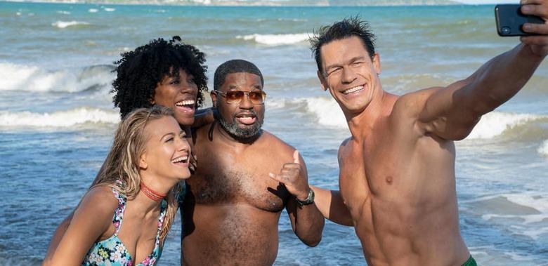 [Film] Vacation Friends, de Clay Tarver (2021)
