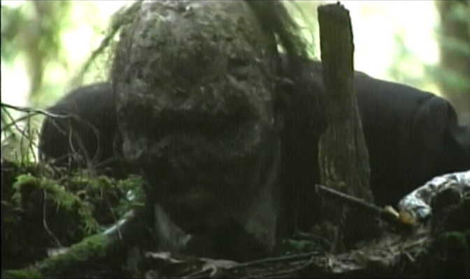 [Film] The Necro Files 2, de Ron Carlo (2003)