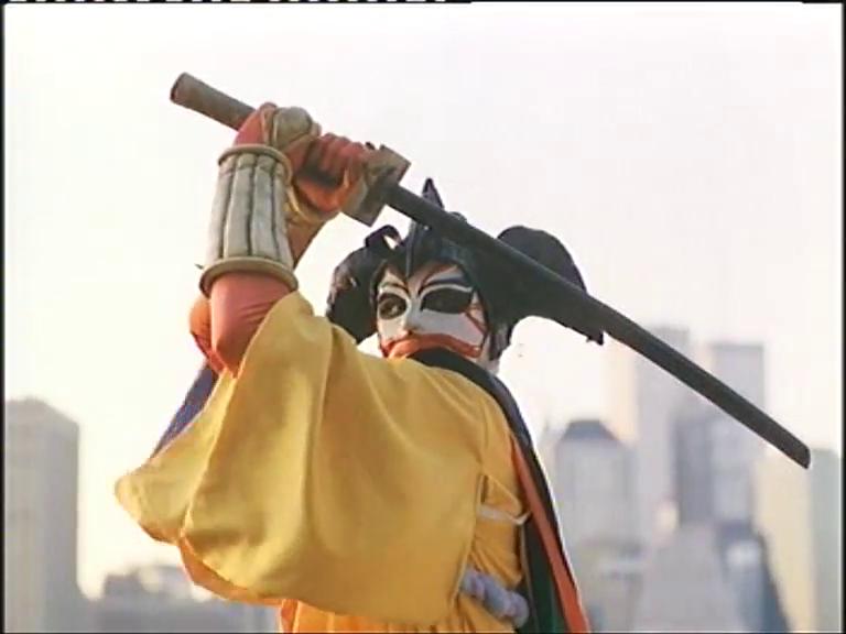 [Film] Sgt. Kabukiman, NYPD, de Lloyd Kaufman et Michael Herz (1990)